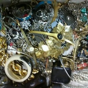 Other - Costume jewelry lot vintage and modern wholesale